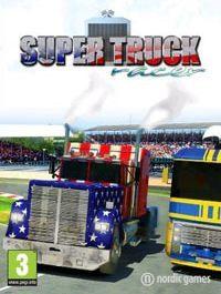 Okładka Super Truck Racer (PC)