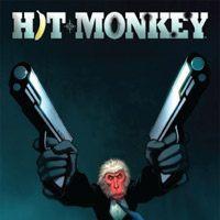 Okładka Hit-Monkey (PC)