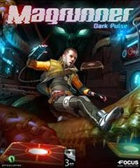 Okładka Magrunner: Dark Pulse (PC)