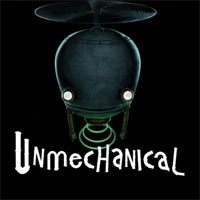 Game Box for Unmechanical (PC)