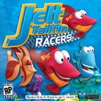 Game Box for Jett Tailfin (WiiU)
