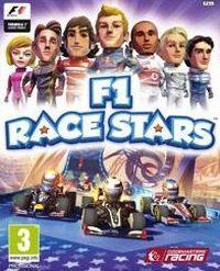 Okładka F1 Race Stars (X360)