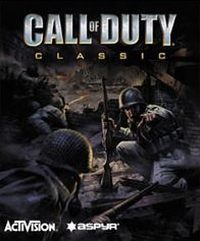 Call of Duty (PC cover