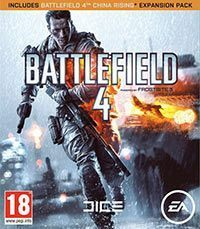Game Box for Battlefield 4 (PC)