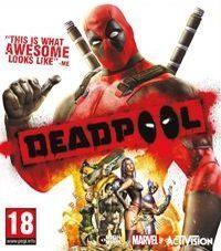 Okładka Deadpool: The Video Game (PC)