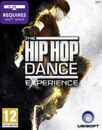 Game Box for The Hip Hop Dance Experience (Wii)
