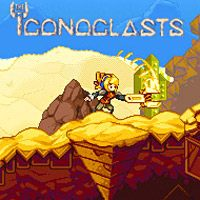 Game Box for Iconoclasts (XONE)