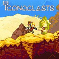 Okładka Iconoclasts (PC)