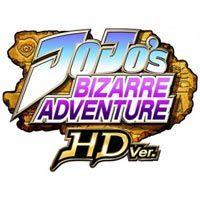 Okładka JoJo's Bizarre Adventure HD Ver. (PS3)