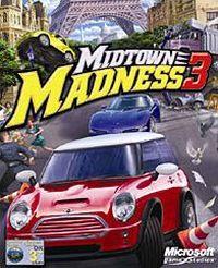 Okładka Midtown Madness 3 (PC)
