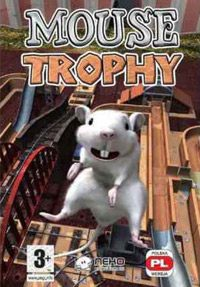 Game Box for Mouse Trophy (PS2)