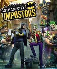 Game Box for Gotham City Impostors (PC)