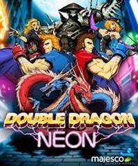 Okładka Double Dragon: Neon (PC)
