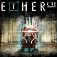 Okładka Ether One (PC)