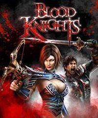 Game Box for Blood Knights (PC)