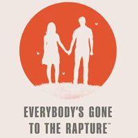 Game Box for Everybody's Gone to the Rapture (PC)