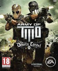 Okładka Army of Two: The Devil's Cartel (PS3)
