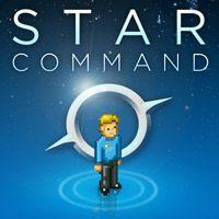Okładka Star Command (AND)