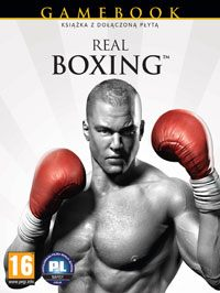 Game Box for Real Boxing (PC)
