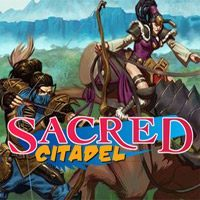 Game Box for Sacred Citadel (X360)