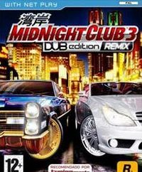 Game Box for Midnight Club 3: DUB Edition Remix (PS2)