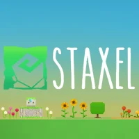 Staxel (Switch cover