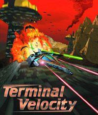 Okładka Terminal Velocity (PC)
