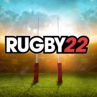 Rugby 22 (PS5 cover