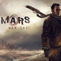 Okładka Mars: War Logs (PC)