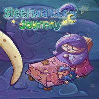Game Box for Sleepwalker's Journey (PC)