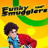 Okładka Funky Smugglers (PC)