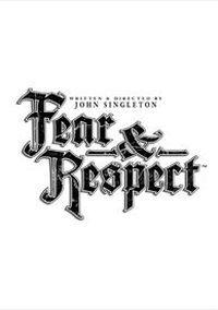 Okładka Fear & Respect (PS3)