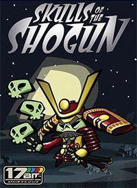 Okładka Skulls of the Shogun (PS4)
