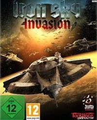 Okładka Iron Sky: Invasion (PC)