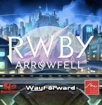 Okładka RWBY: Arrowfell (PS5)