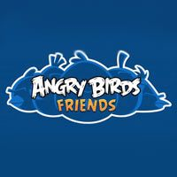 Okładka Angry Birds: Friends (WWW)
