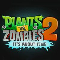 Okładka Plants vs. Zombies 2: It's About Time (PC)