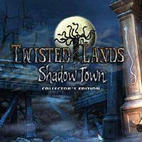 Okładka Twisted Lands: Shadow Town (PS3)