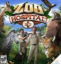 Game Box for Zoo Hospital (NDS)