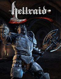 Game Box for Hellraid (PC)