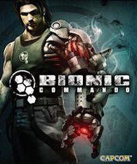 Okładka Bionic Commando (PC)