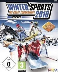Game Box for Winter Sports 2010: The Great Tournament (PS3)