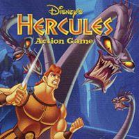 Okładka Disney's Hercules (PC)