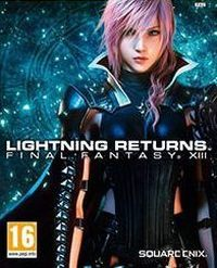 Okładka Lightning Returns: Final Fantasy XIII (PS3)