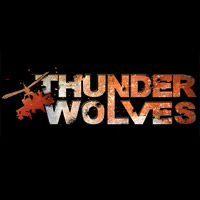 Okładka Thunder Wolves (PS3)