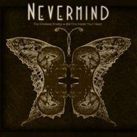 Okładka Nevermind (PC)