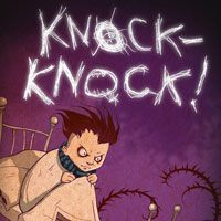Game Box for Knock-knock (PC)