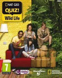 Okładka Nat Geo Quiz: Wild Life (X360)