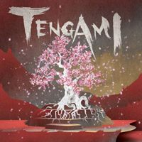 Tengami (WiiU cover