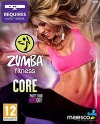 Okładka Zumba Fitness Core (Wii)